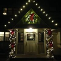 Brookline, MA Home Entrance