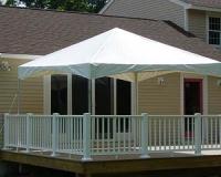 deck-tent